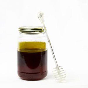 Honingdipper van Patisse